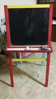 Kids easel  Morley Bayswater Area Preview
