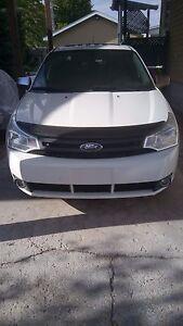 Ford focus SEL tout équipé