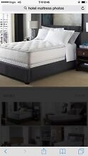 Hotel high quality memory form mattress $95 only Hurstville Hurstville Area Preview