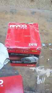 Ryco z416 oil filter Rosebery West Coast Area Preview