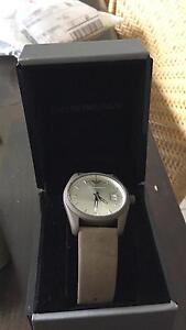 Armani watch Bruce Belconnen Area Preview