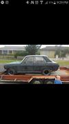 1969 Datsun 1000 project car Apollo Bay Colac-Otway Area Preview