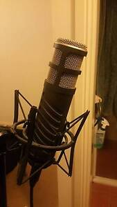 RODE XLR BROADCAST MICROPHONE - RECORDING MIC, VOCALS Prospect Blacktown Area Preview