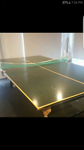 2 in 1 BIlliards and Table Tennis Templestowe Manningham Area Preview