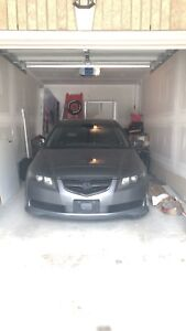 Acura TL a spec