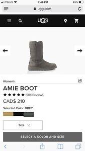Ugg Amie slim boot (Saint Lazare)