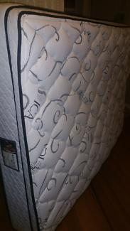 $20 King Koil Queen Size Mattress Medium Firm