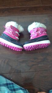 Toddler Winter / snow boots