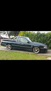 Holden Commodore series 3 VS ute 2001. Wallsend Newcastle Area Preview