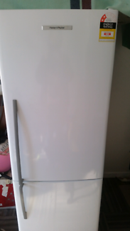 Fisher and paykel active smart fridge 403L