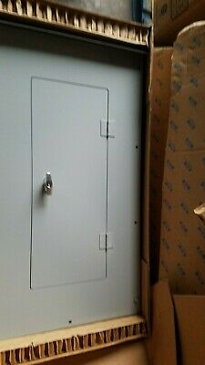 Cutler Hammer Prl3a 250 Amp 480v 3p 4w 3r Outdoor Mlo Breaker Panel New