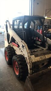 Wanted Bobcat skid steer forks wanted