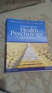 Introduction to Health Psychology in Australia Kwinana Beach Kwinana Area Preview