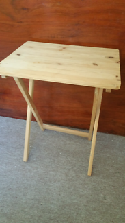 Ikea stand table for sale.