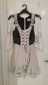 Original German dress size 38 Wentworthville Parramatta Area Preview