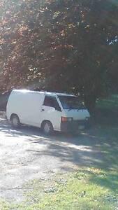 1996 Mitsubishi L300 Van/Minivan Emerald Cardinia Area Preview