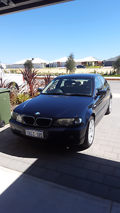 BMW E46 318i Butler Wanneroo Area Preview