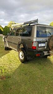 2004 Nissan Patrol Wagon Wanneroo Wanneroo Area Preview