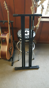 Legacy keyboard stand Belmont Geelong City Preview
