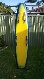 Foam Nipper Board Burleigh Heads Gold Coast South Preview