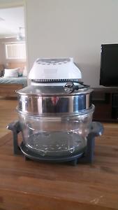 Kambrook Benchtop Oven/roaster Karalee Ipswich City Preview