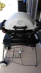 Weber Baby Q 100 Hope Island Gold Coast North Preview