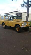 Land Rover Multi purpose Ute Bundaberg Central Bundaberg City Preview