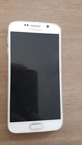Samsung Galaxy S6 32gb Mint Condition Hornsby Hornsby Area Preview