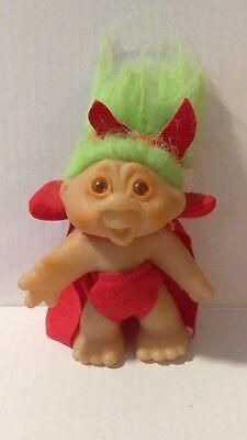 DEVIL Dam Troll Doll 5