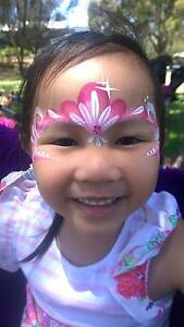 Face Painter & Balloon Twister Perth Perth City Area Preview