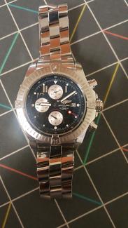 Breitling superavenger