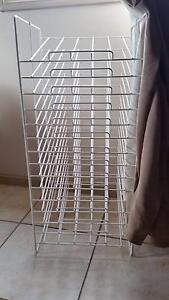 Scrapbooking paper Rack Mango Hill Pine Rivers Area Preview