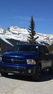 2015 Dodge Ram 1500 Outdoorsmen