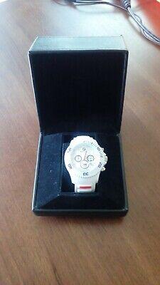 Ice BMW Motorsport  Cronograph Watch