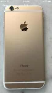 Iphone 6 16g like new unlocked 200$ FIRM