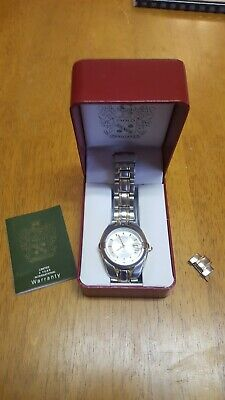 Paolo Gucci Men's Watch - PG501TW - Like New Condition