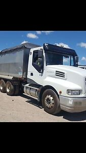 Tipper truck hire South Wentworthville Parramatta Area Preview