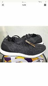 Ultra boost uncaged. Size 10.5/11 and other. New