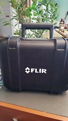 Flir E6 - Handheld Infrared Camera Flir-e63900 Ex Series Kit New