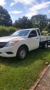 Mazda bt50 2012 2.2 Boronia Knox Area Preview