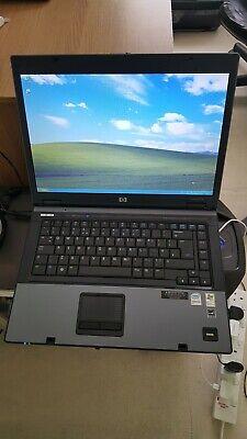 "HP Compaq 6710b Laptop Notebook 15.4"" 1GB 160GB Windows XP Wi-Fi New Charger"