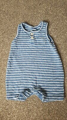 Gap Baby Summer Outfit 0-3 Months