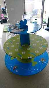 Cupcake holder party x 2 sets, for kids party Watson North Canberra Preview