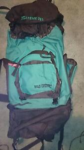 ruck sack/back pack Raglan Pyrenees Area Preview