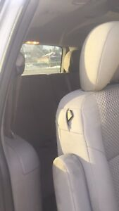 Reliable and Safe 2006 FWD Pontiac Montana Minivan