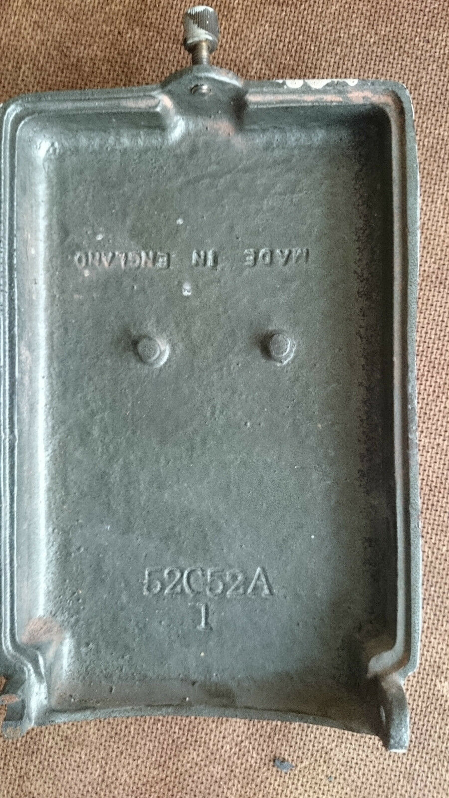 Vintage Retro Old House Fuse Box 12000 Picclick Uk Out Short Version 3 Of 9