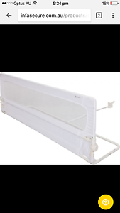 Bed guard info secure Gunn Palmerston Area Preview