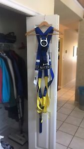NORTH Safety Fall Arrest Harness