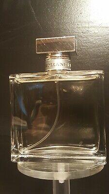 Ralph Lauren Romance Vintage Perfume 3.4 fl oz FULL HTF Fragrance (Ralph Lauren Romance Perfume Collection For Women)