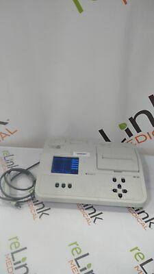 Maico Mi 24 Tympanometer Audiometer